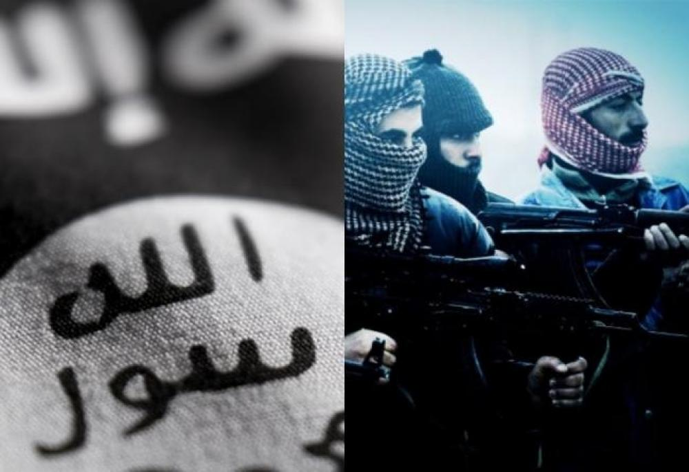 Six ISIS militants killed in Afghanistan's Jawzjan province