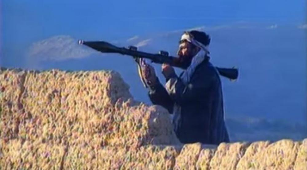 Afghanistan: Taliban militants kill seven policemen in Paktia