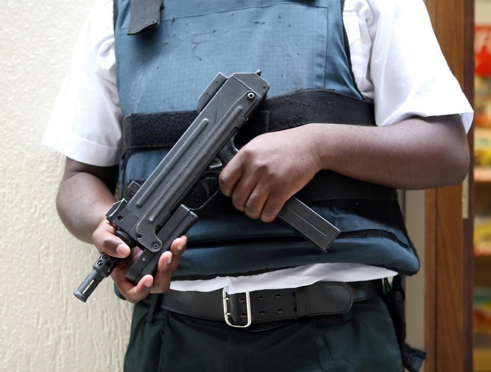 13 soldiers, 1 cop killed in Boko Haram ambush in Nigeria