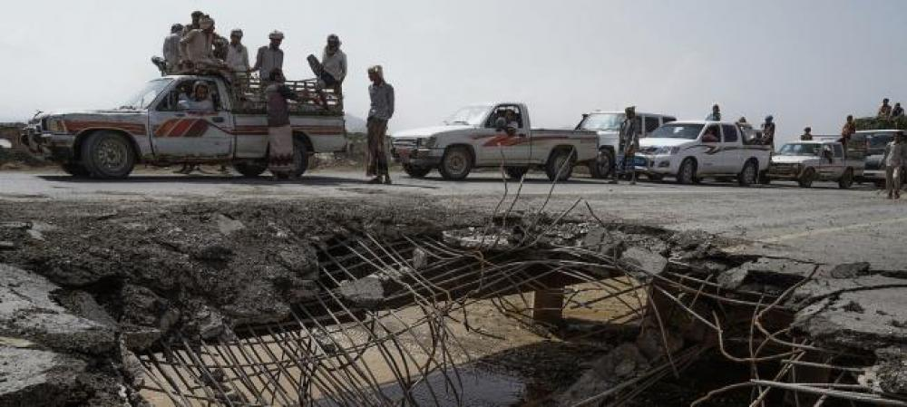 UN-led Yemen ceasefire monitoring team gets ready to begin operations