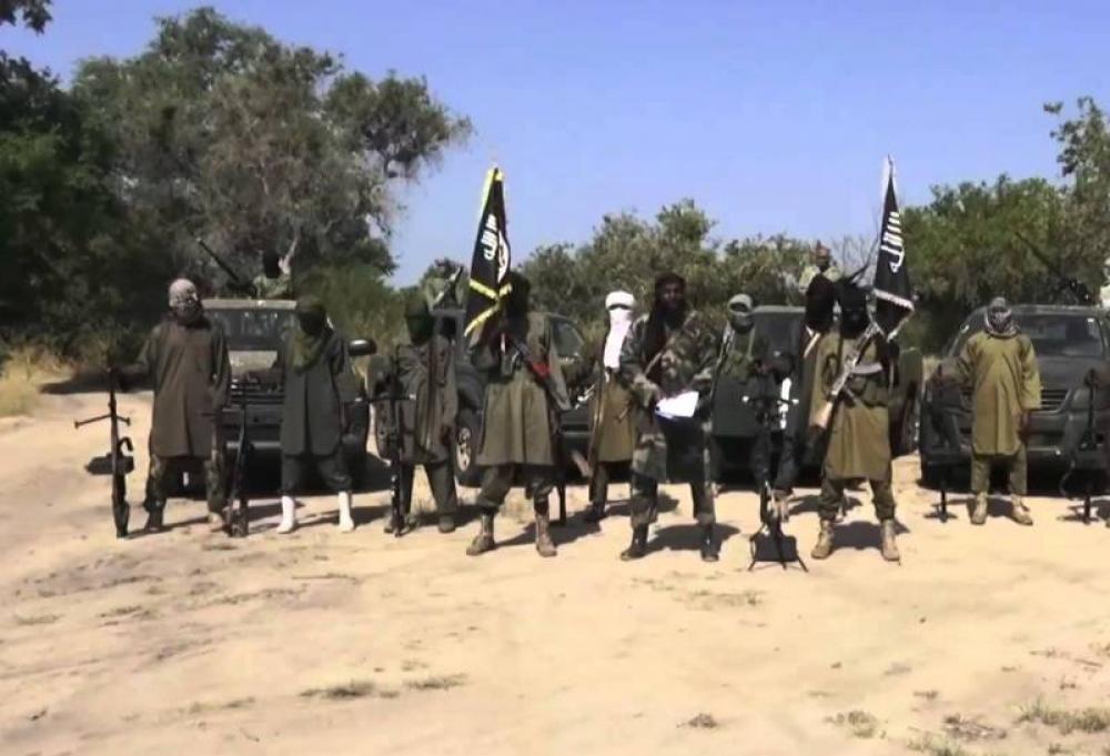 Nigeria: Suspected Islamist militants attack Borno, many feared dead