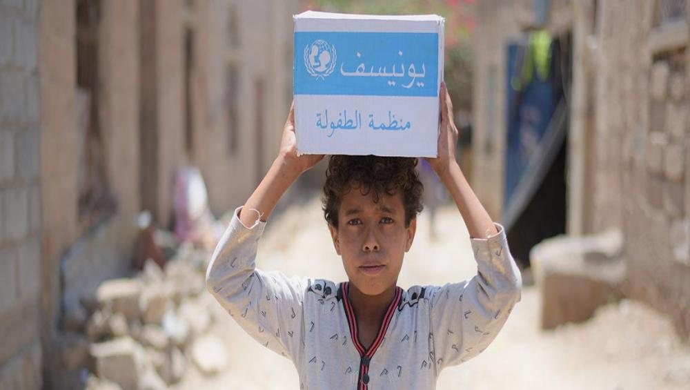 Yemen: Amid major roadblocks, an 'unprecedented' response to an unprecedented tragedy