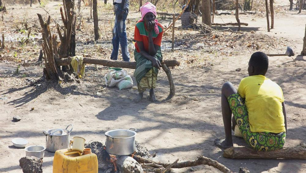 Human Rights Council hears plea to protect victims of 'brutal' sexual violence in South Sudan