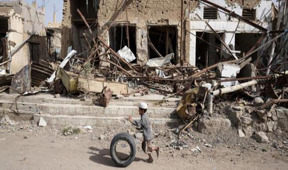 Yemen: United Nations experts point to possible war crimes by parties to the conflict