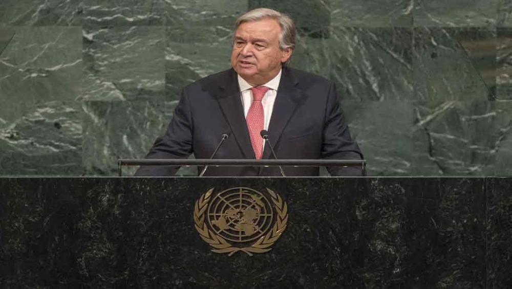 Korean nuclear crisis, Middle East quagmire eroding global security, UN chief tells Munich summit