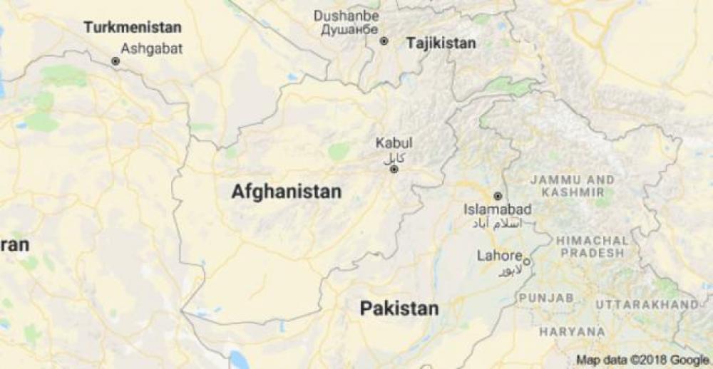 Afghanistan: Blast in Herat kills 3