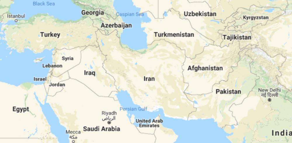 Iran protests: At least 14 killed; Trump says regime should witness change