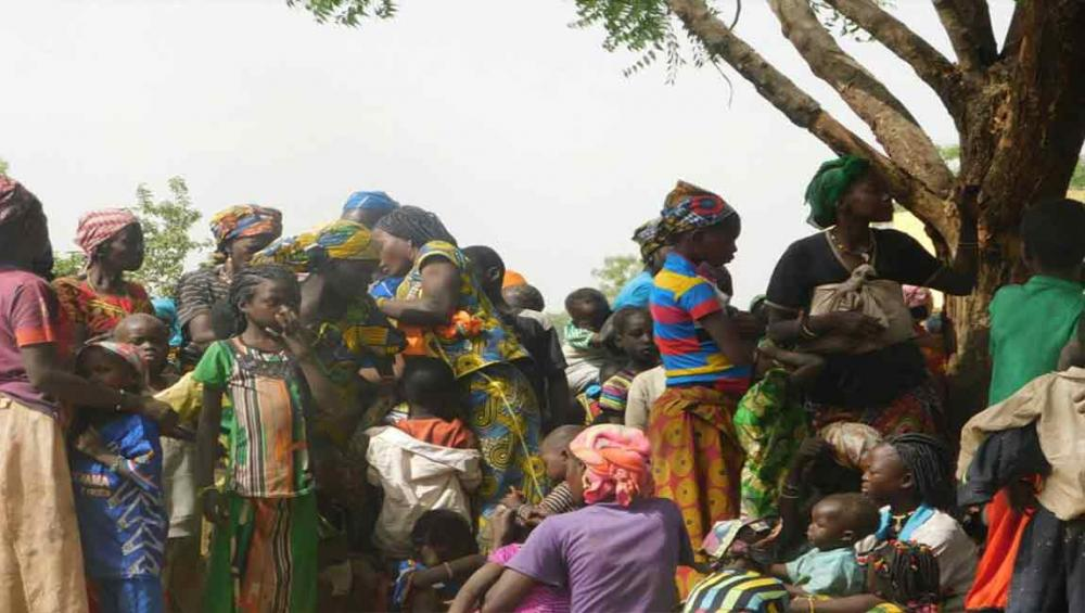 Central African Republic: UN agency registers thousands of refugees arriving in Chad