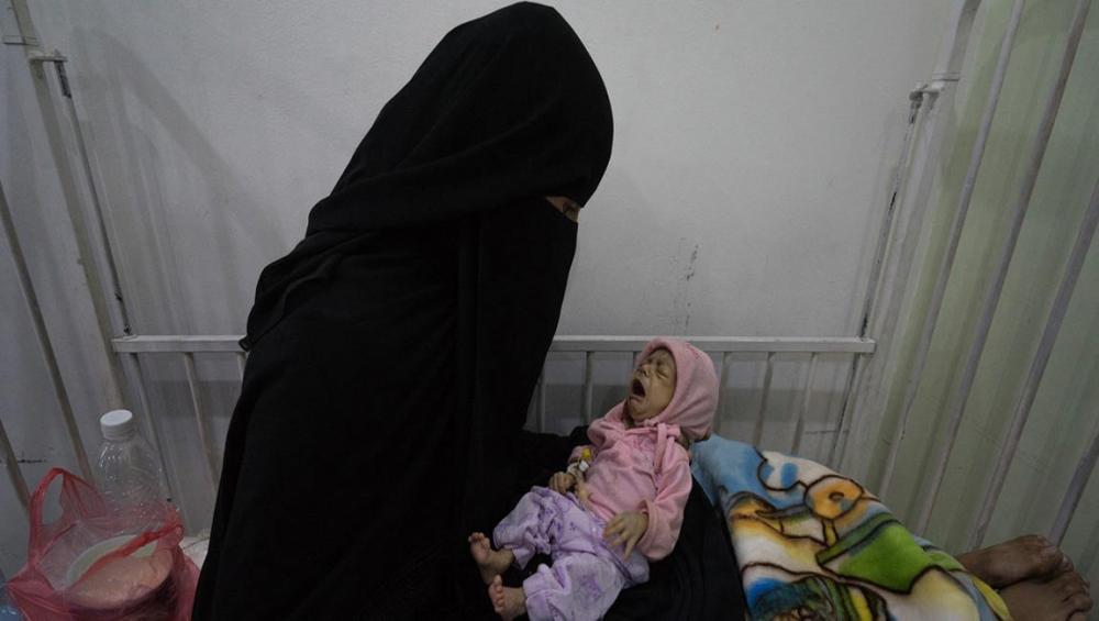 Yemen: 'Living hell' for all children, says UNICEF; Angelia Jolie calls for 'lasting ceasefire'