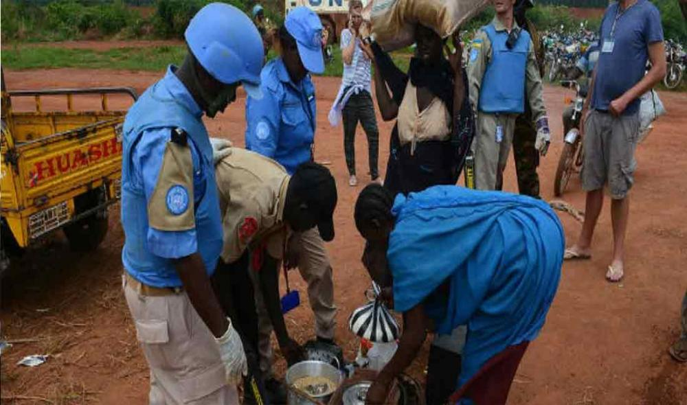 South Sudan: UN peacekeeping review urges emphasis on supporting political process