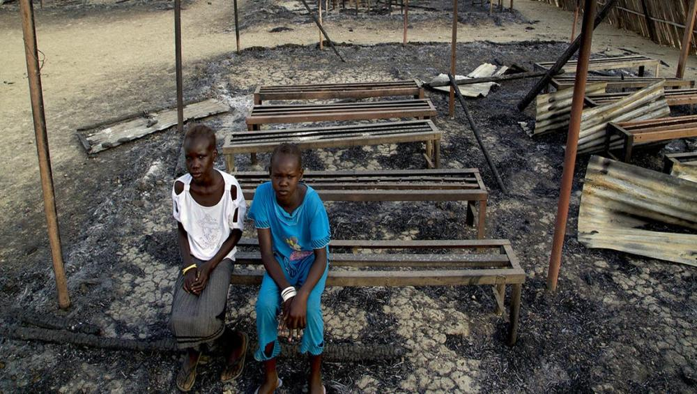 A third of world's out-of-school youth live in conflict, disaster-affected countries: UNICEF report