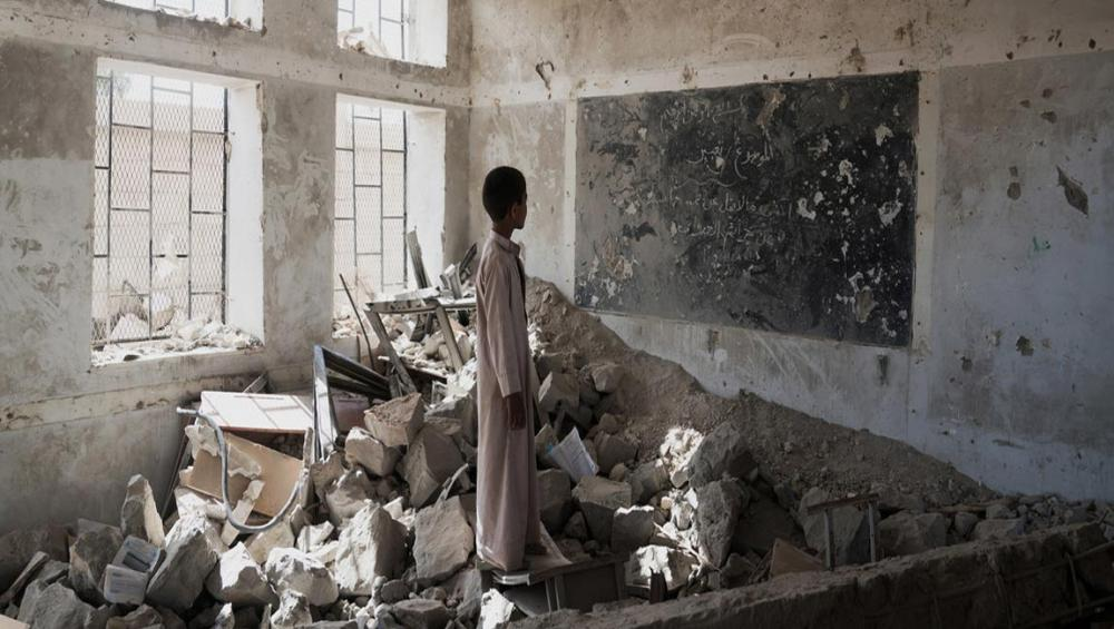 Yemen war: UN chief urges good faith as 'milestone' talks get underway in Sweden