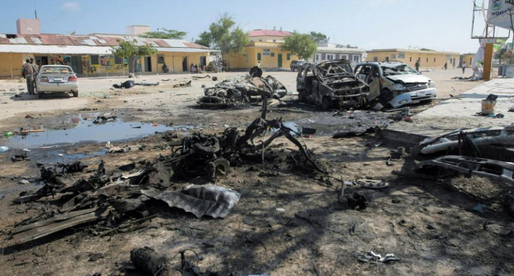 'Agile', multilateral response vital to combat terrorism – UN chief Guterres