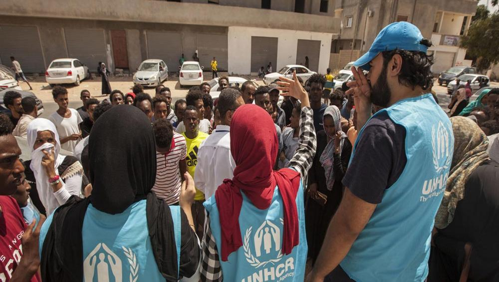 Increasing hostilities in Libya taking heavy toll on civilians, warns UN relief official