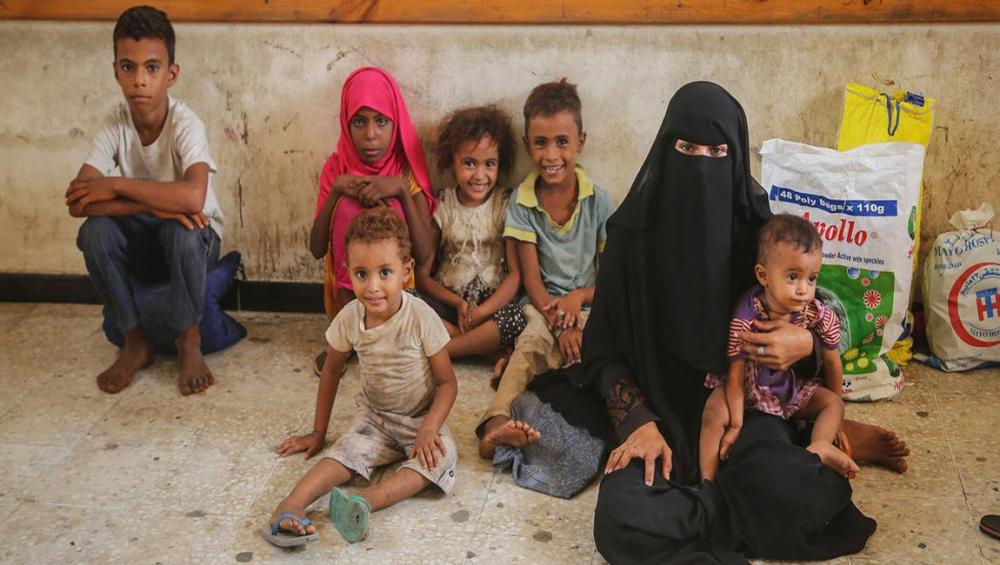 Yemen: Mortar attack on UN food silo 'could affect vital aid deliveries to millions'