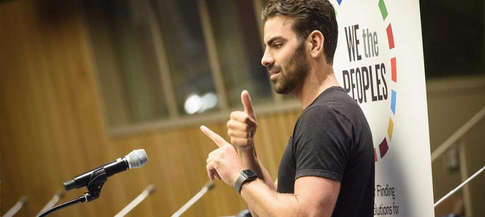 Deaf advocate voices importance of sign languages as UN marks first commemoration