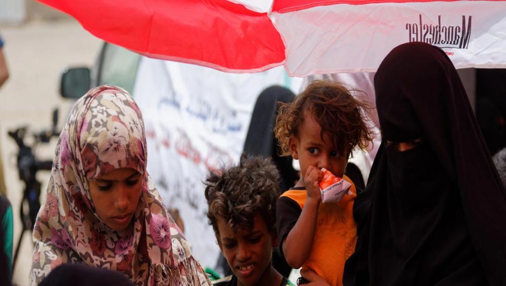 Yemen war: The battle rages on, children suffer most
