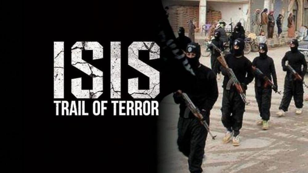 Islamic State beheads Christian hostages in Nigeria to