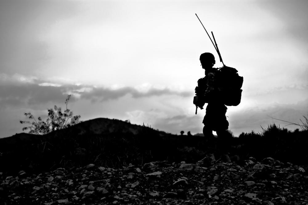Pentagon confirms death of US soldier in Afghanistan