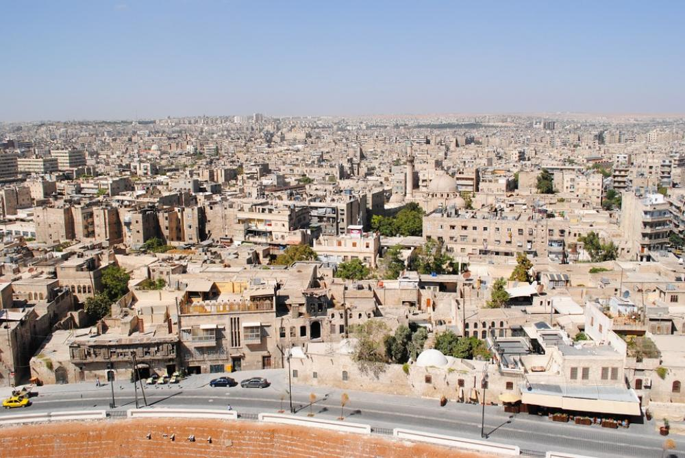 Terrorists open mortar fire at village in Aleppo province, killing 10 people - Reports