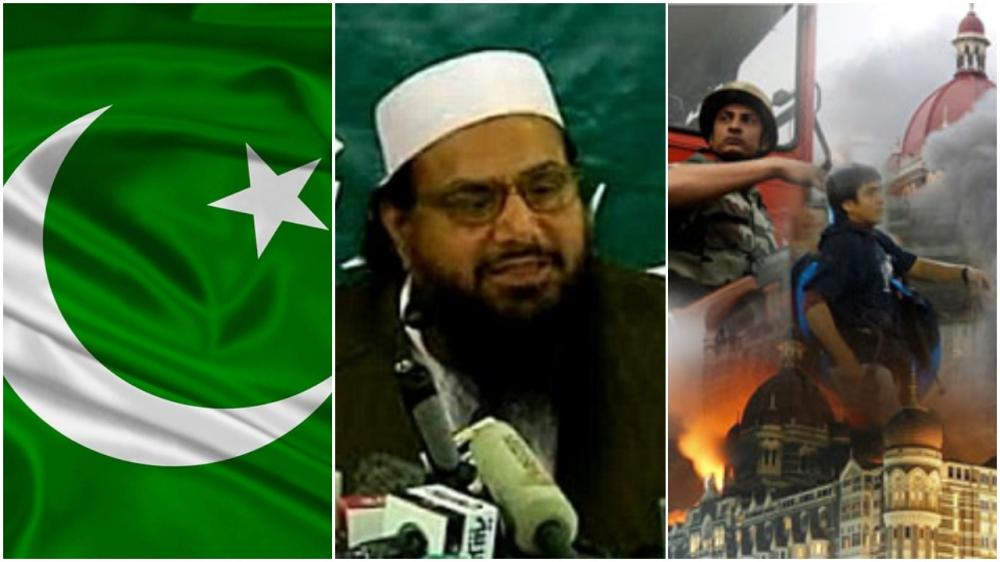 JuD chief and 2008 Mumbai attacks mastermind Hafeez Saeed arrested by Pakistan's Counter Terrorism Department