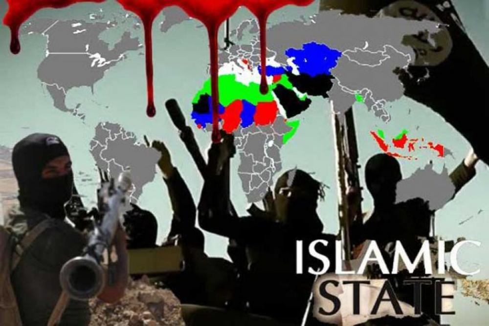 UN sanctions committee warns of threats of IS and al-Qaida