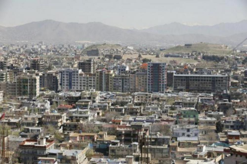 Kabul: Attack on special forces base leaves four killed