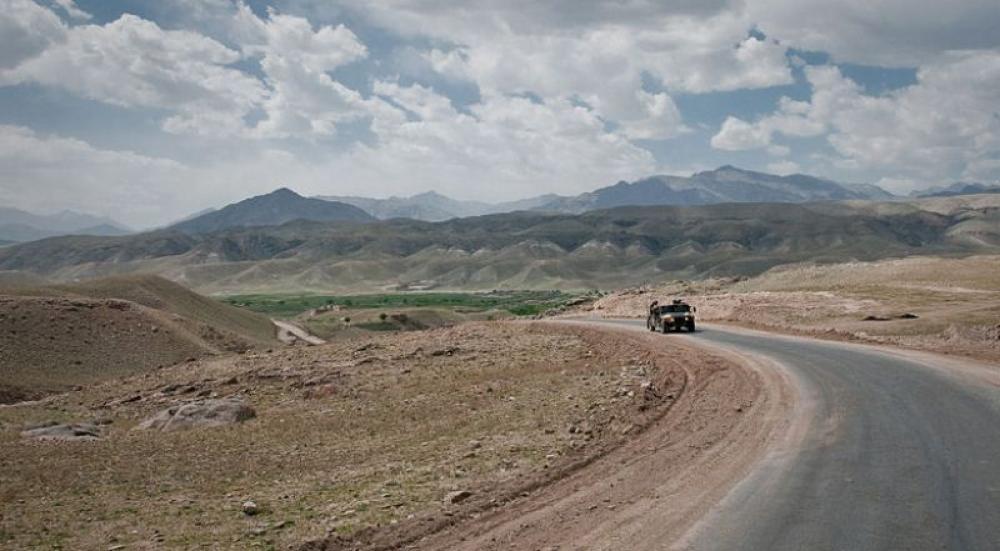 Afghanistan: Explosion in Kapisa kills 1 soldier