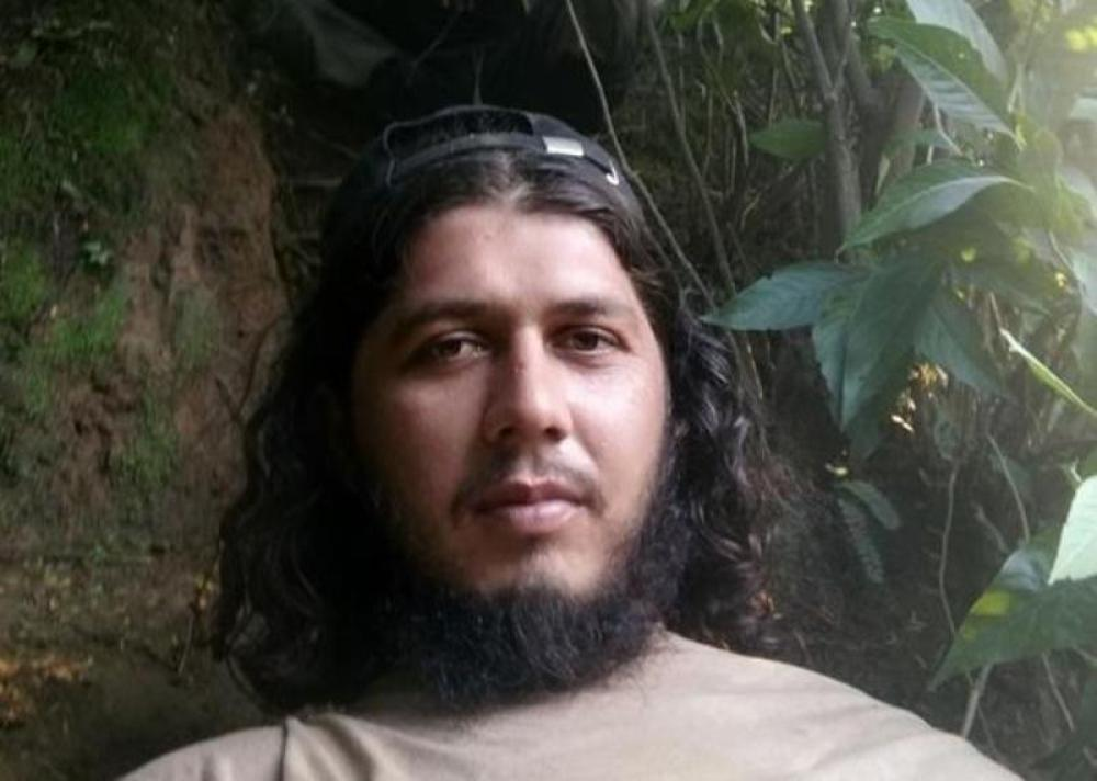 Top Jaish commander, associate from Pakistan shot dead by Indian security forces in Jammu and Kashmir