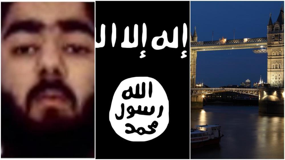 ISIS claims responsibility for London stabbing; judgement on Pak-origin attacker had spoken of his madrassa radicalisation
