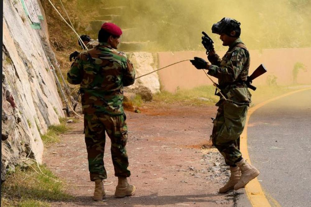 Six Pakistani soldiers killed in North Waziristan