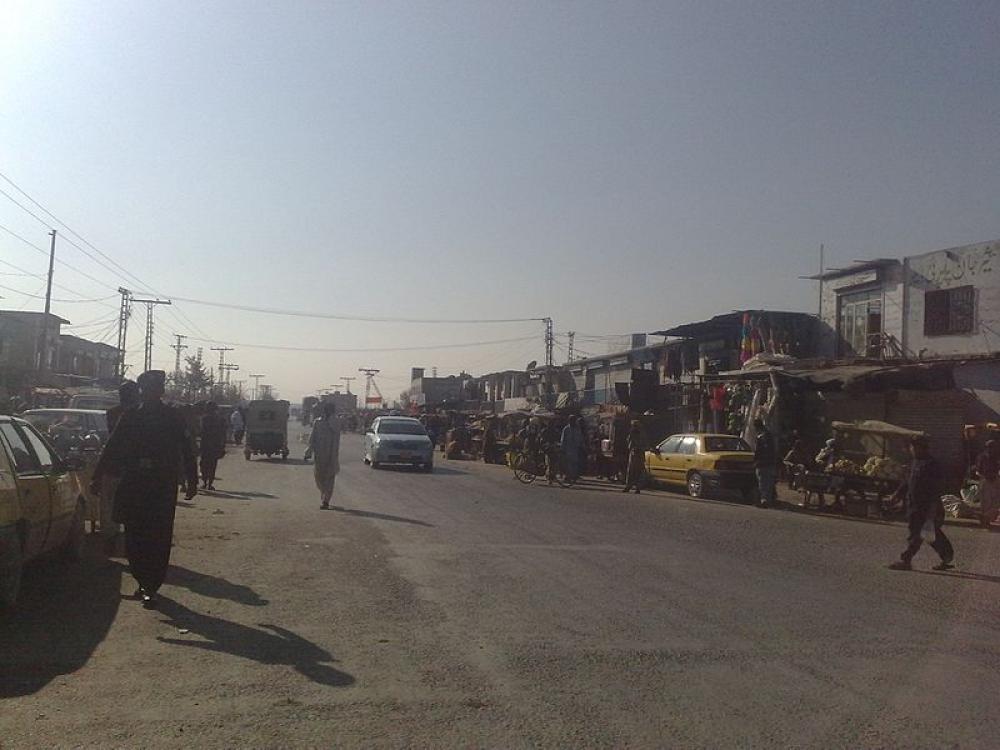 Pakistan: Blast near Quetta mosque kills four policemen