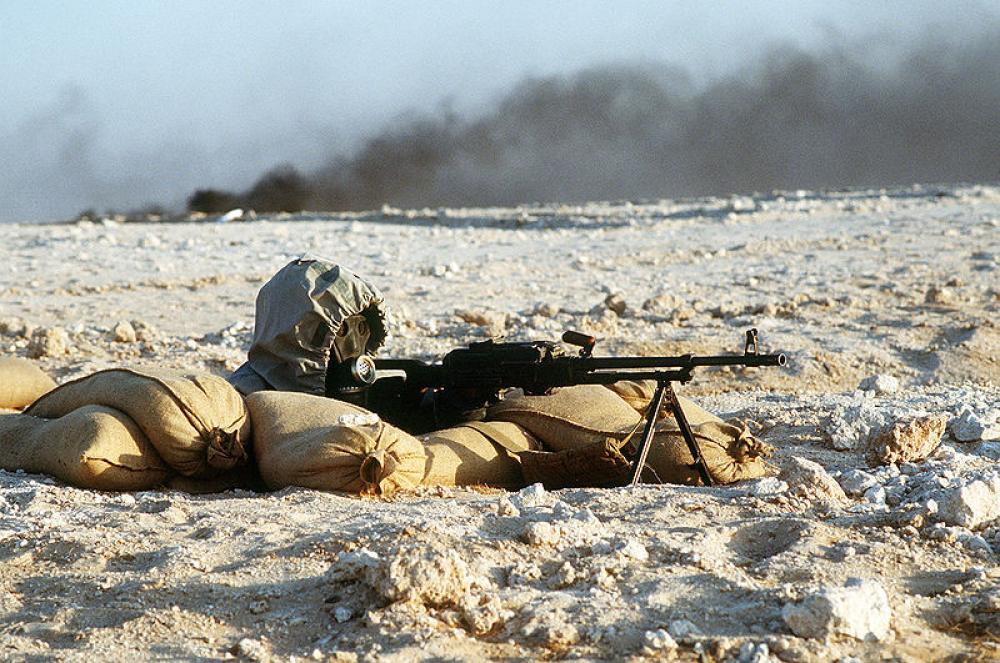 Syrian Army attacks terrorist positions in Idlib, Hama provinces - Reports