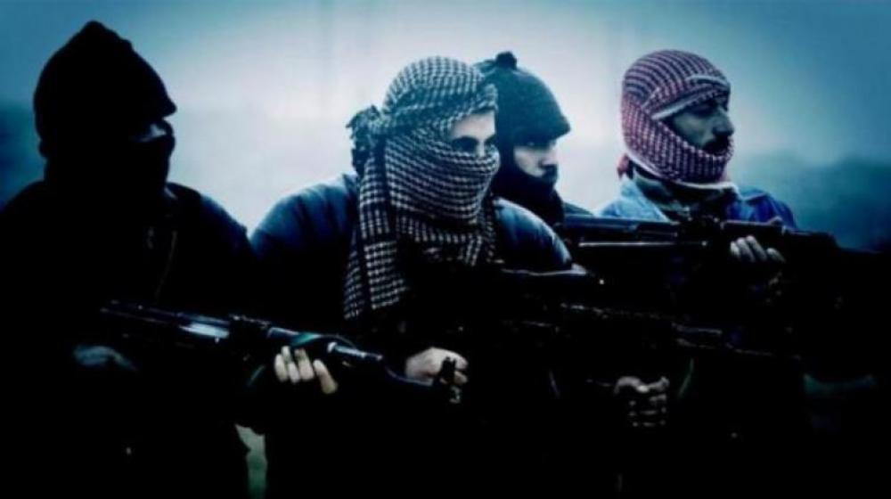 Five militants killed, 7 injured in eastern Afghan provinces