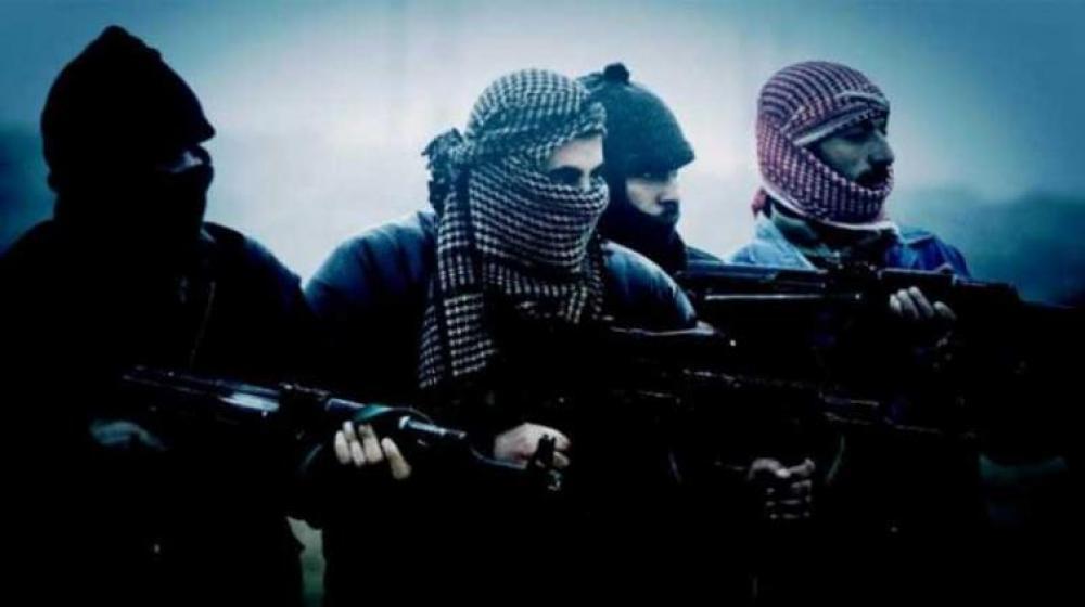 Three Al-Shabab militants killed in southern Somalia