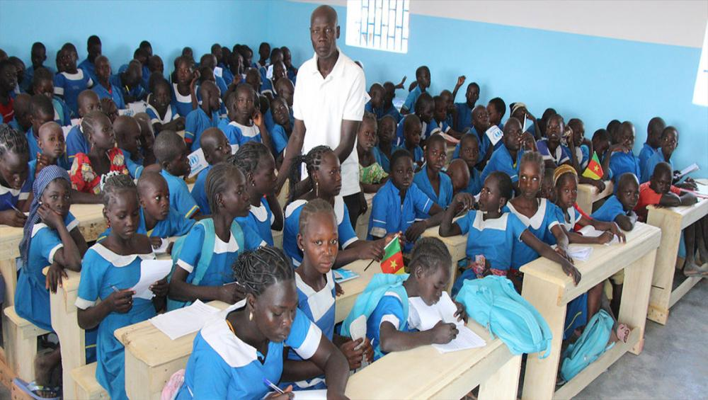 Over 80 per cent of schools in anglophone Cameroon shut down, as conflict worsens