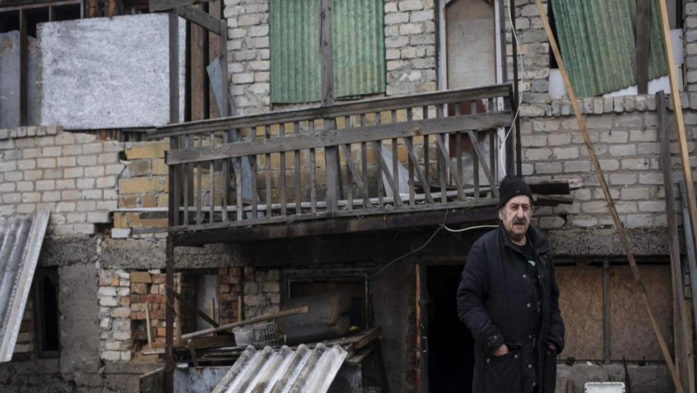 Civilians 'continue to pay highest price' in Ukraine conflict, with peace prospects losing 'momentum'