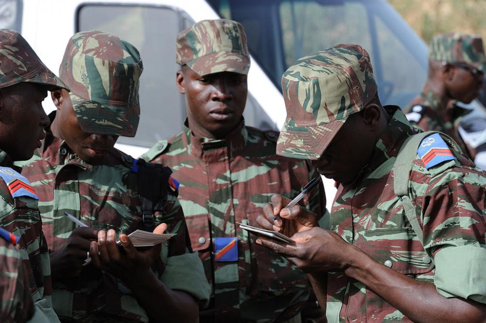 11 soldiers killed in Burkina Faso attack