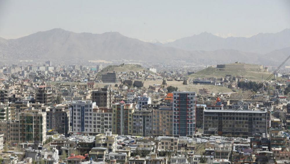 UN Afghan Mission 'outraged' by deadly Taliban attack in Kabul, as hardline group threatens election violence