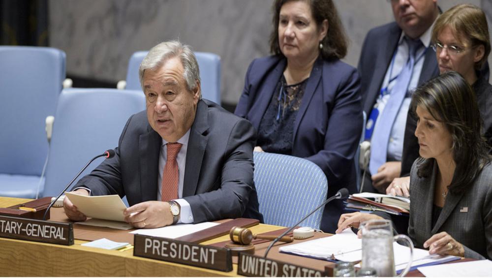 Somalia: UN chief condemns terror attack in Kismayo