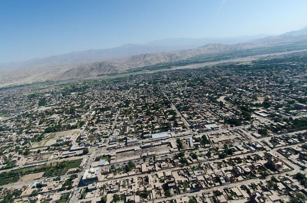 Security forces seize 40 rockets in Afghan province