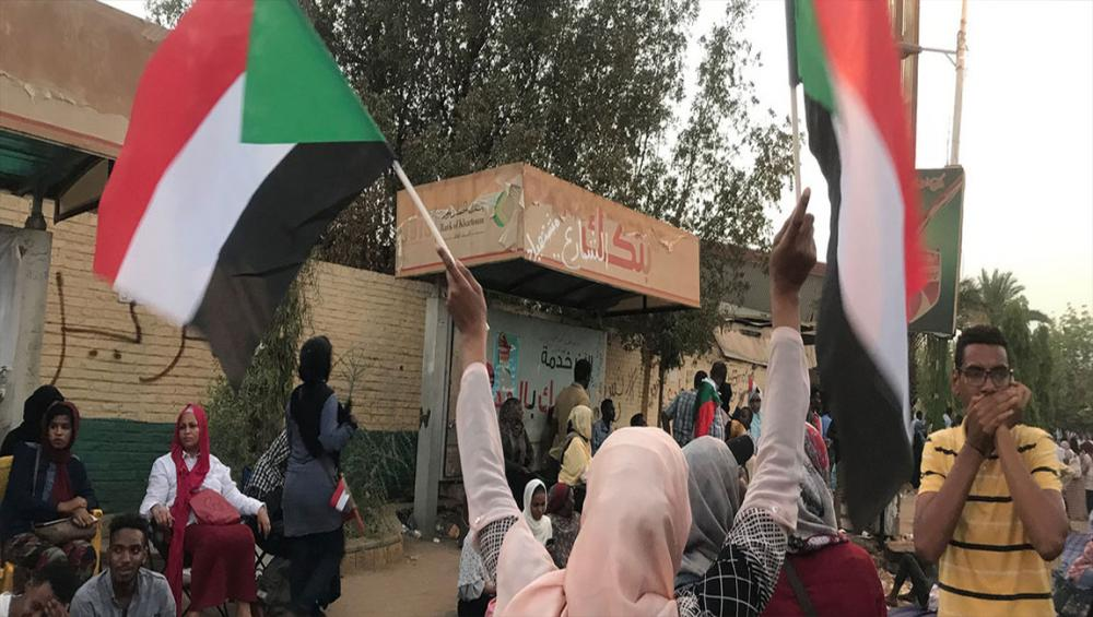 Accountability in Sudan 'crucial' to avoid 'further bloodshed', says UN rights office