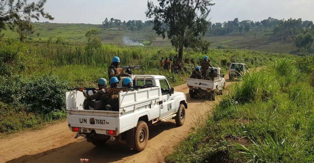 Armed groups kill Ebola health workers in eastern DR Congo