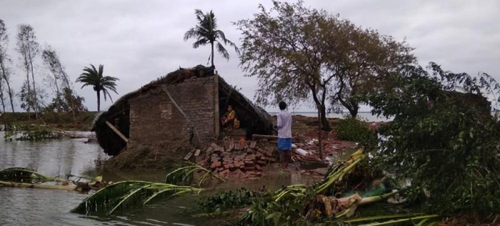 Cyclone Amphan's trail of destruction in Bangladesh and India; UN concerned