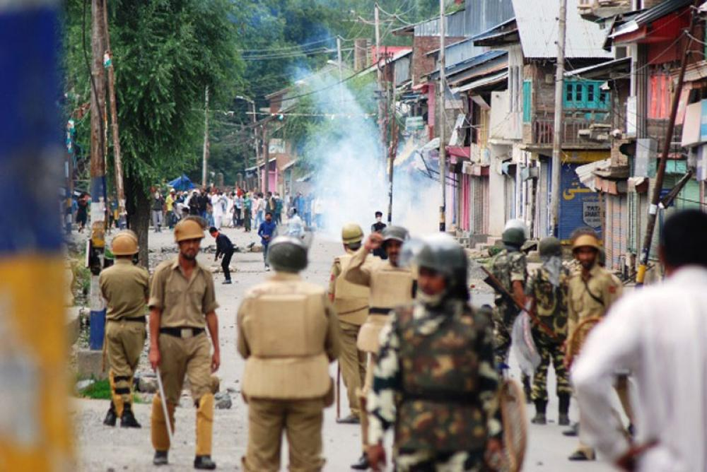 Scrapping Article 370: Locals believe stone-pelting has reduced significantly