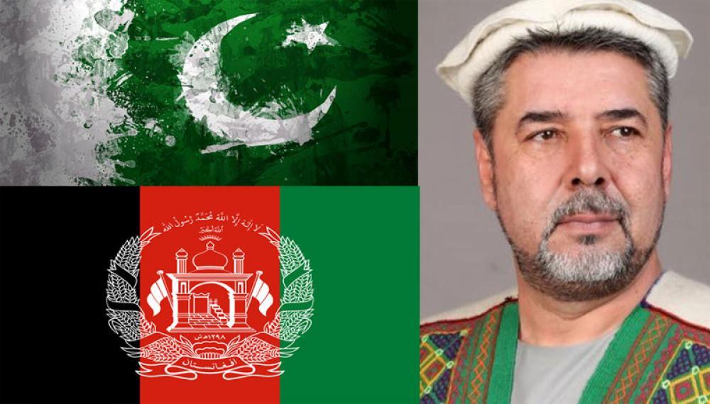 Ex- Afghanistan intelligence chief slams Pakistan's ISI, calls it 'termites'