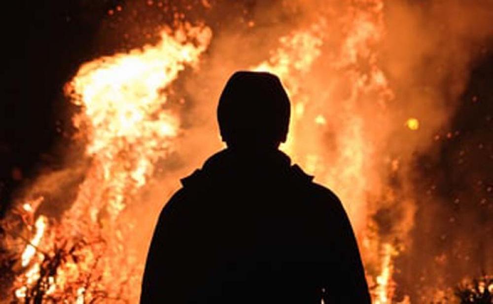Afghanistan: Unknown gunmen set school on fire
