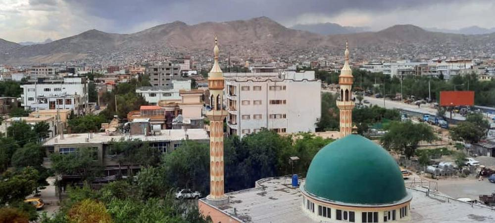 Afghanistan: Blast leaves two wounded in Kabul city
