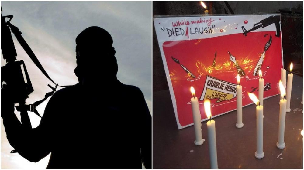 Al-Qaeda threatens with new attack on Charlie Hebdo over Prophet Cartoons reprint: Reports