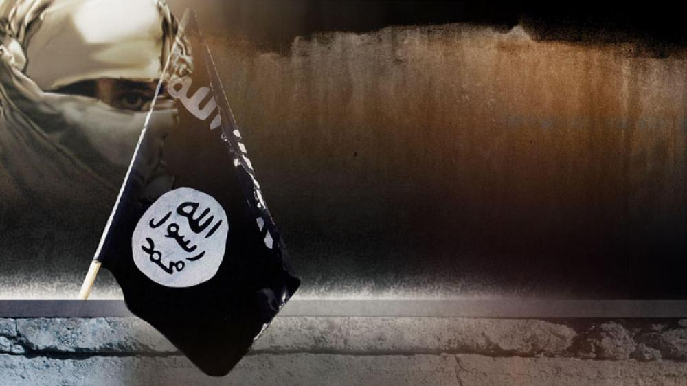 Islamic State member wanted by France detained in southern Turkey